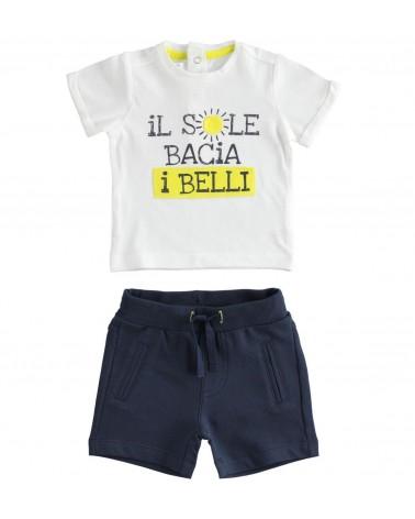 COMPLETO DA NEONATO t-shirt...