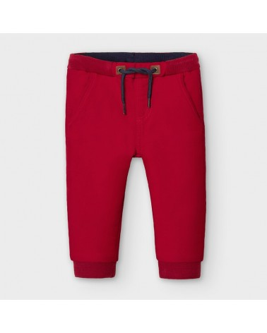 Pantalone lungo jogger...