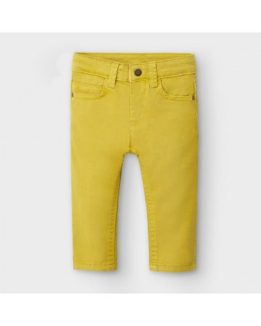 Pantalone lungo slim fit...