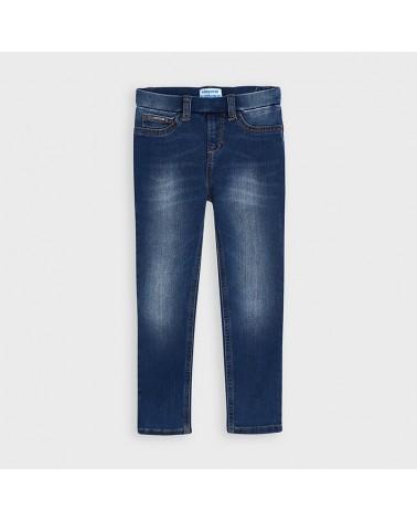 Jeans basic da bambina Mayoral